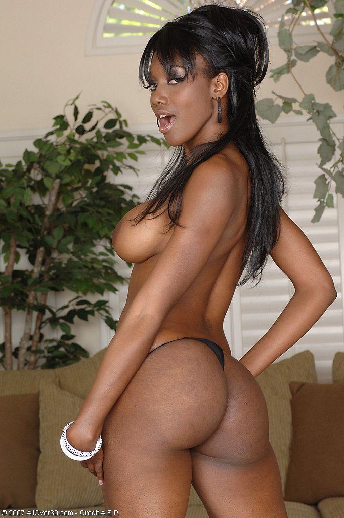 Sophie Okonedo  nackt